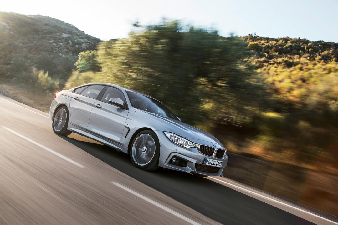 Bmw Cars News Could This Be The 4 Series Grand Coupe