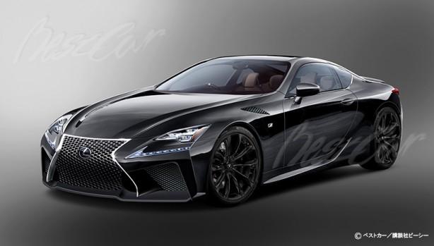Lexus-LF-LC-coupe-production-version-rendering