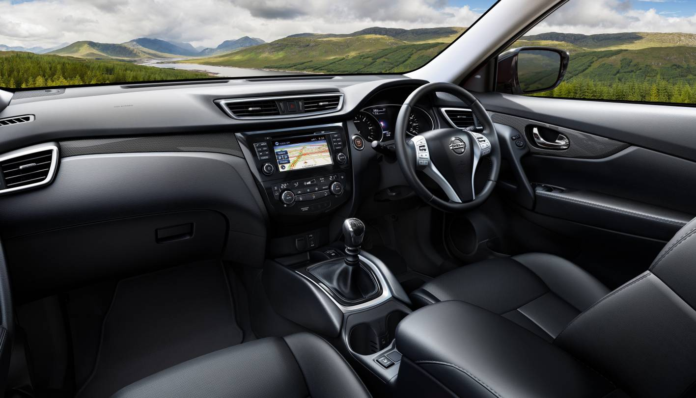 Nissan Cars News 2014 X Trail Pricing And Specifications