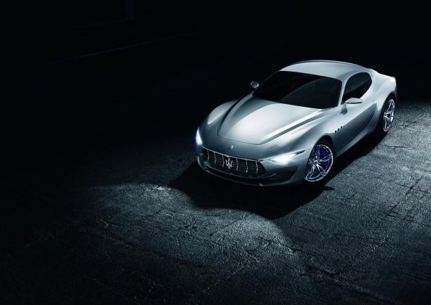 Maserati_Alfieri front
