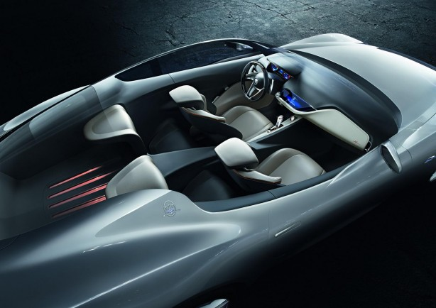 Maserati_Alfieri interior-1