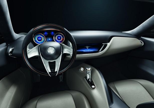 Maserati_Alfieri interior