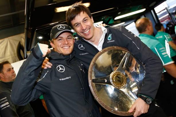 Nico Rosberg wins Australian Grand Prix-1