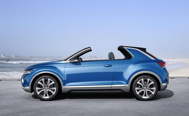 Volkswagen-T-ROC-concept-side-roof-down
