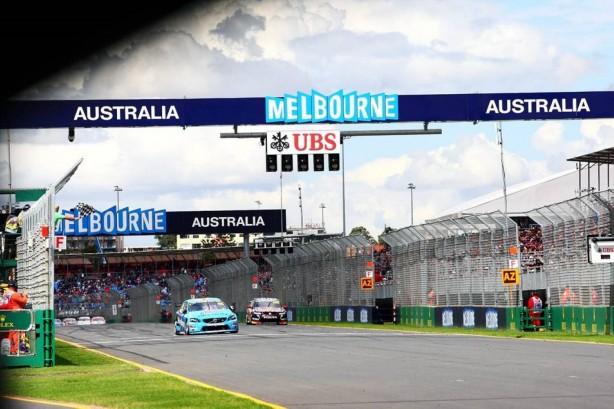 Volvo-Polestar-Racing-V8-supercar-victory-Melbourne
