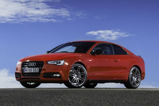 Audi-A5-Coupe-S-line-Competition-front-quarter