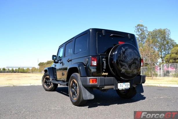 Jeep-Wrangler-Dragon-Edition-rear-quarter