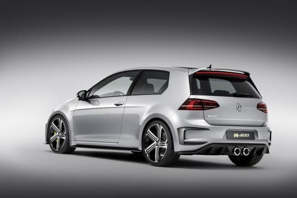 Volkswagen-Golf-R-400-concept-rear-quarter
