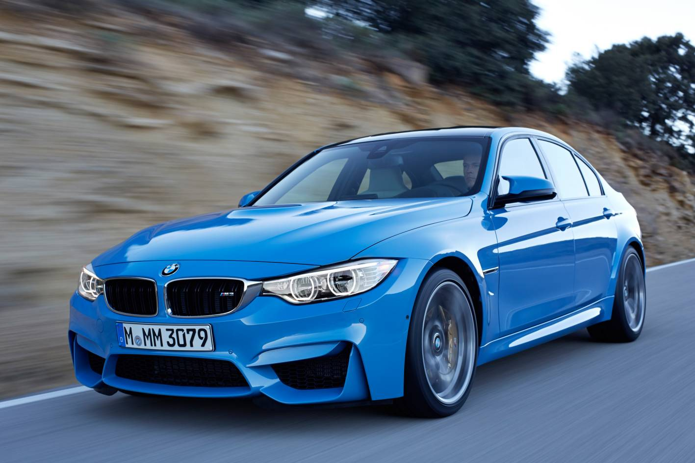 Bmw Cars News 2014 M3 And M4 Coupe Pricing And