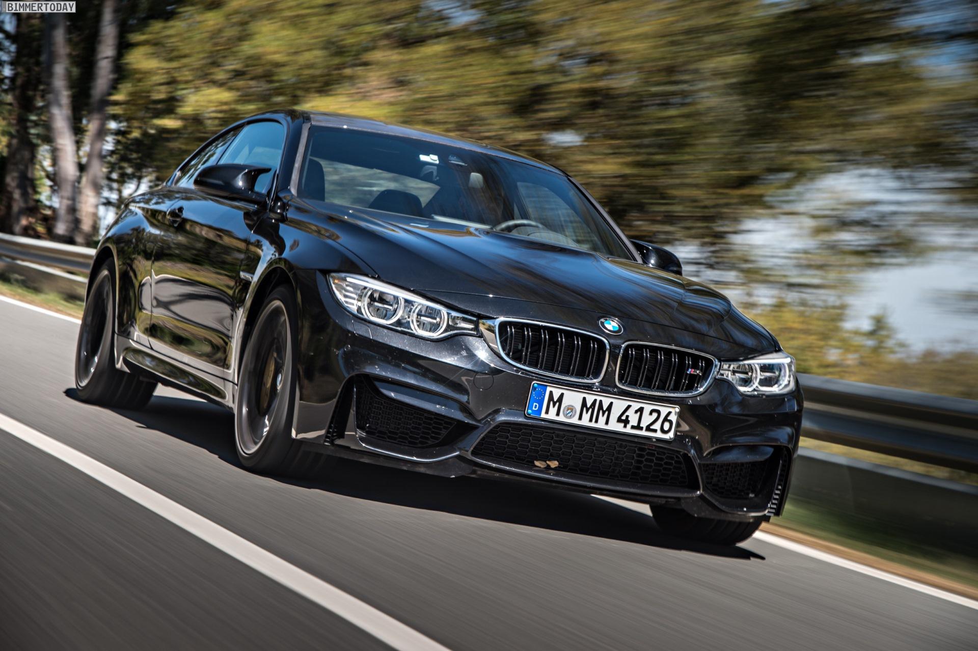 2014 Maserati Quattroporte >> BMW Cars - Wallpapers: BMW M4 Coupe in Sapphire Black