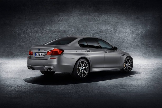 2014-BMW-M5-30th-Anniversary-Edition-rear-quarter