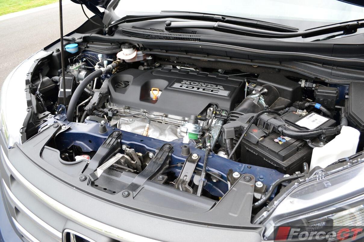 SUV showdown: Honda CR-V vs Mitsubishi Outlander
