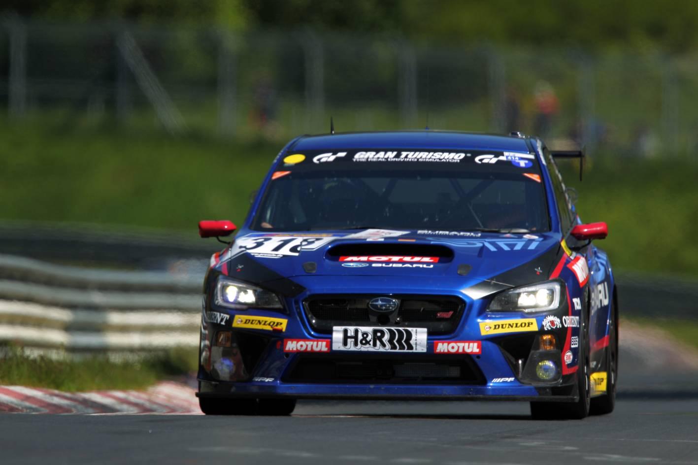 Brz Vs Wrx >> Subaru Cars - News: new WRX STI heads to Nürburgring 24-Hour
