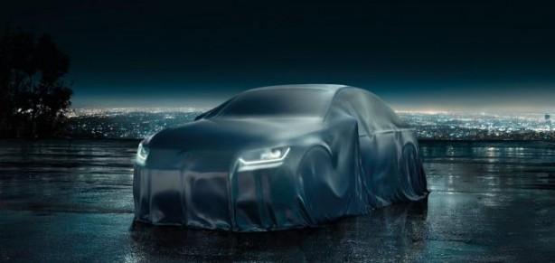 2015 Volkswagen Passat teaser image