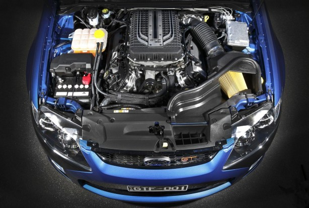 FPV-GT-F-351-engine-bay