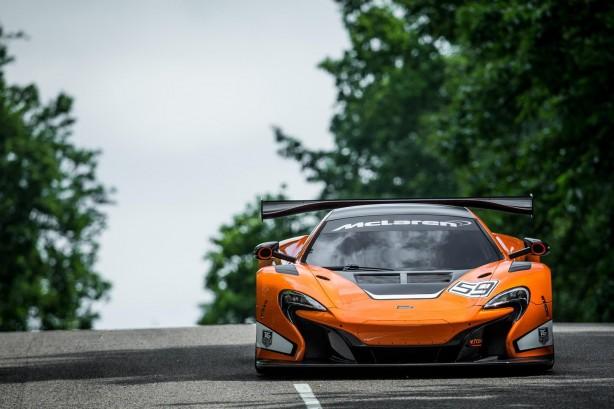 McLaren-650S-GT3-front