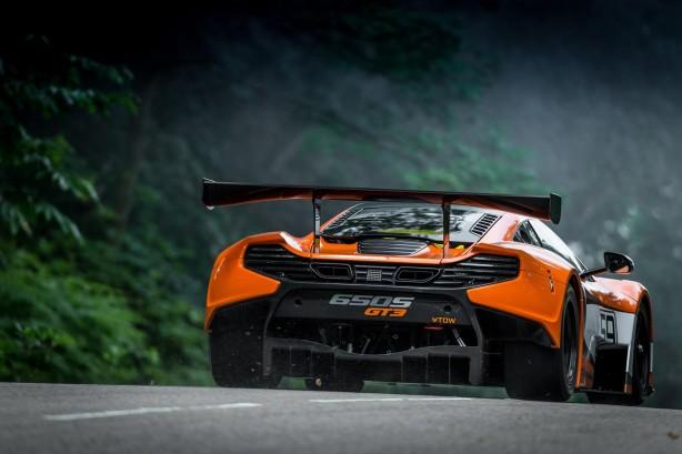 McLaren-650S-GT3-rear