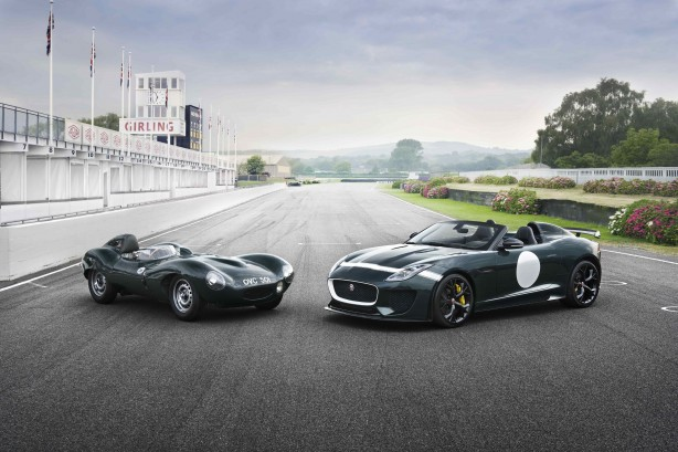 Jaguar-F-Type-Project-7-D-Type