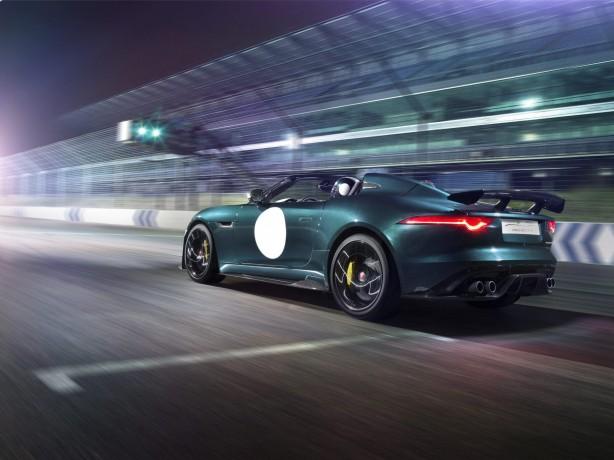 Jaguar-F-Type-Project-7-rear-quarter
