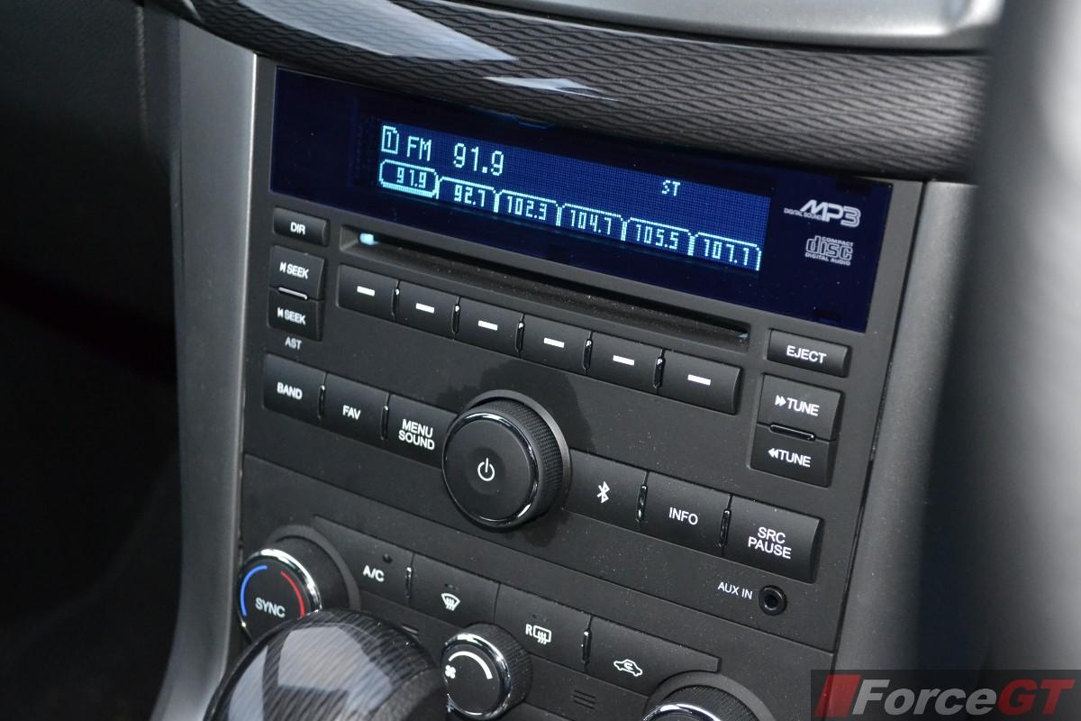 Holden Captiva Review 2014 Captiva 7
