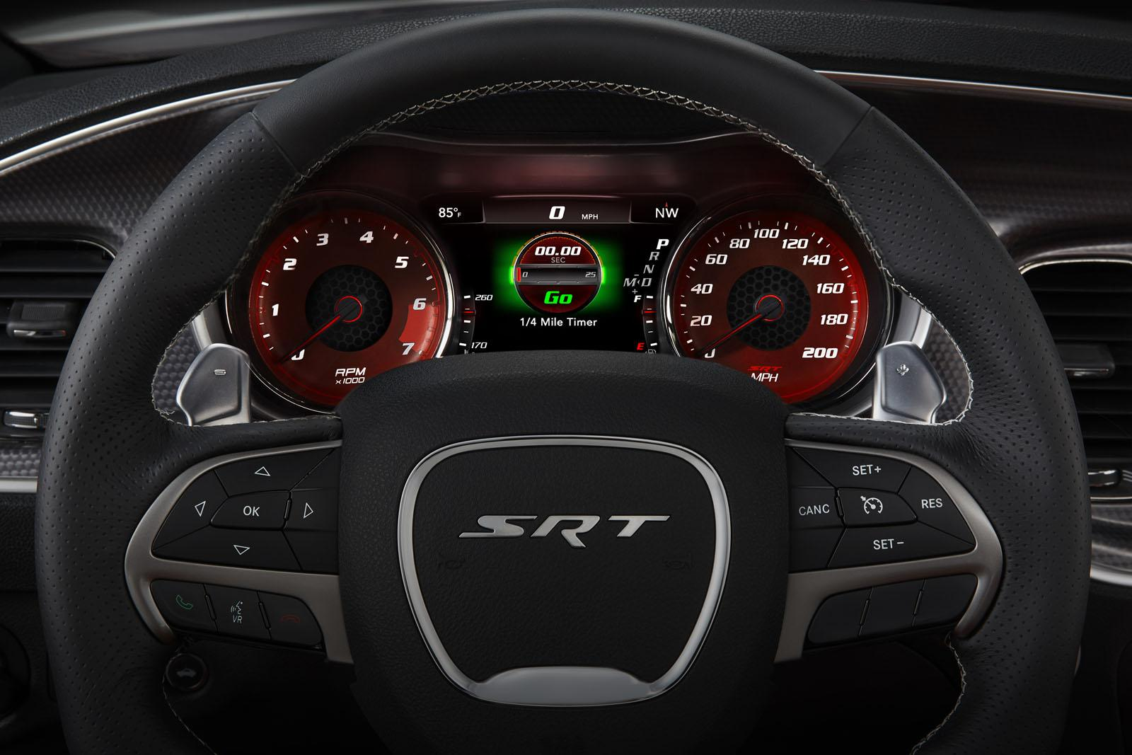 Dodge Cars News Fastest 4 Door Sedan The Charger Srt