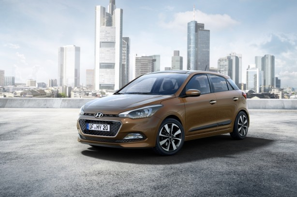 Hyundai unveils New Generation i20 ahead of Paris Motor Show debut