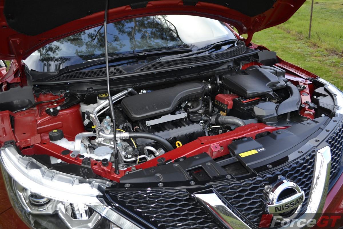 Nissan Qashqai Review: 2014 Nissan Qashqai