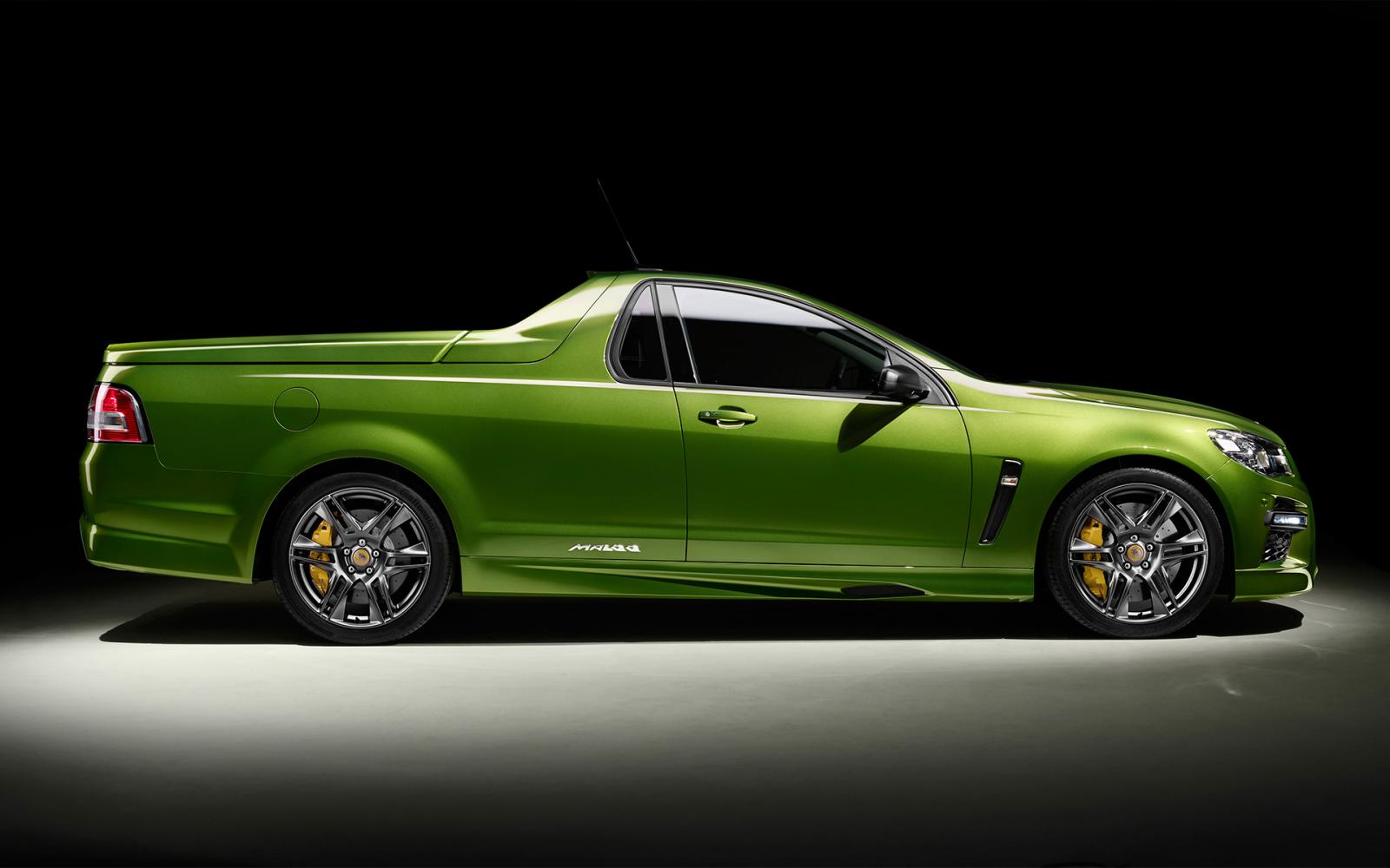 Hsv Cars News Hsv Unleashes Limited Edition Gts Maloo