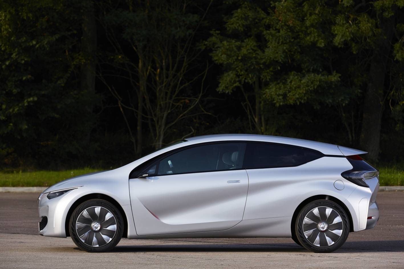 Renault Cars News Ultra Low Emission Car From The