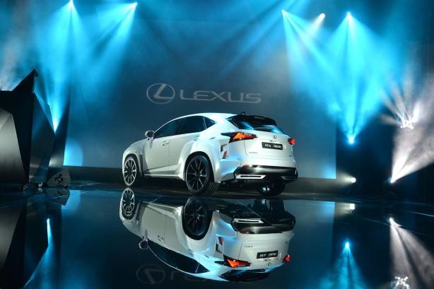 lexus-nx-will-i-am-special-edition-launch-rear-quarter
