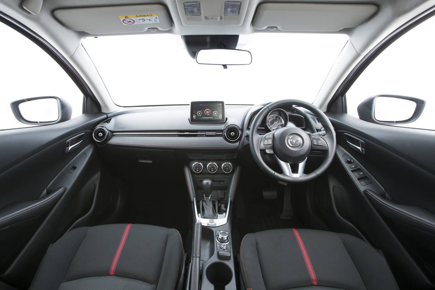 Mazda Cars - News: 2014 Mazda2 on sale now from $14,990