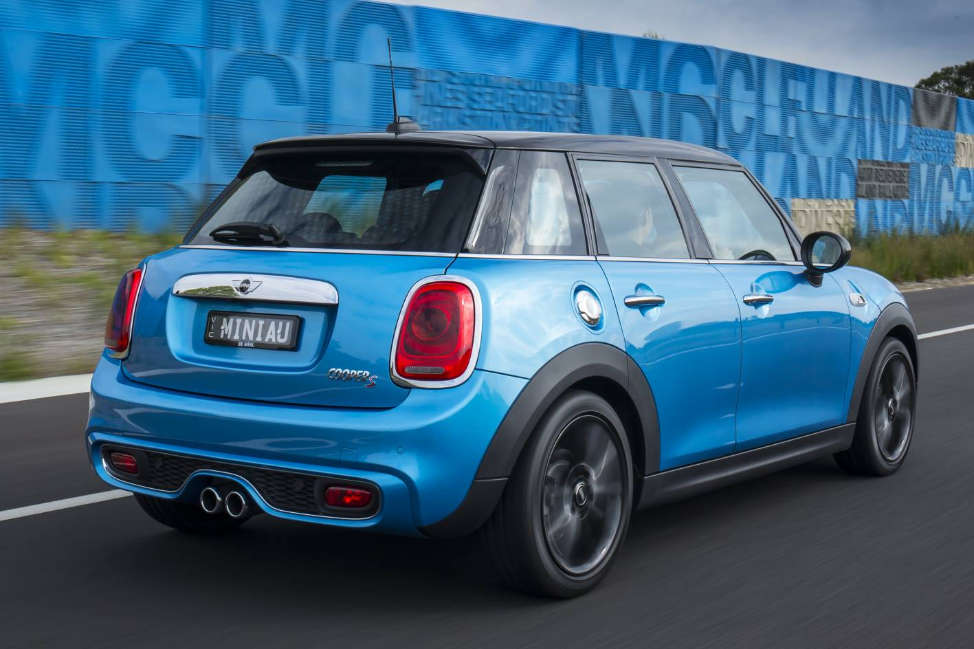 Mini Cars News Mini 5 Door On Sale Now From 27 750