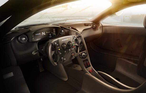 McLaren_P1_GTR_interior