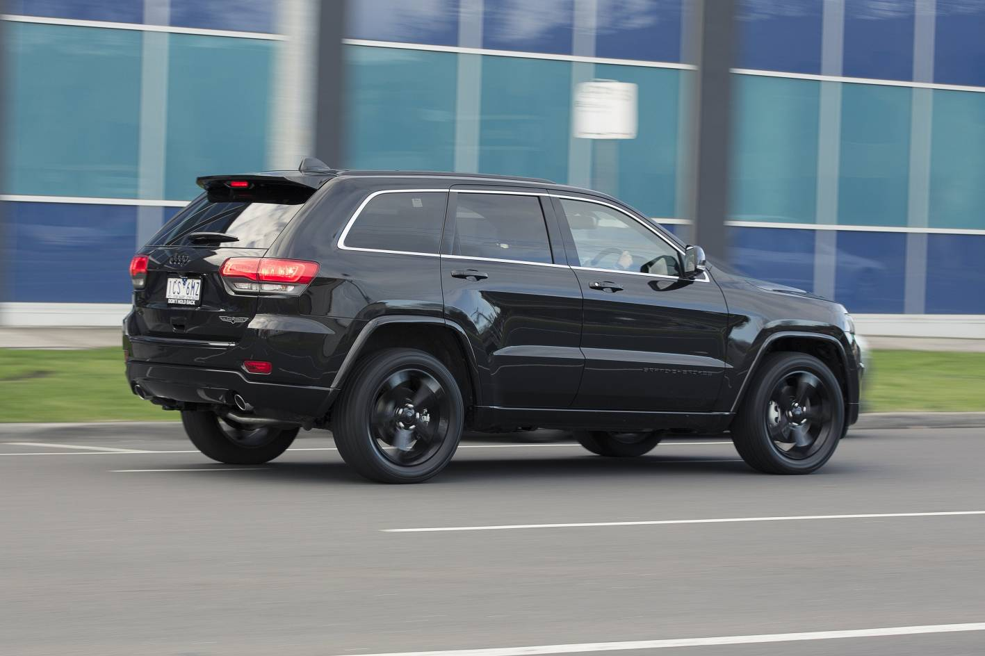 Jeep Cars - News: Blackhawk Edition models to boost range ...