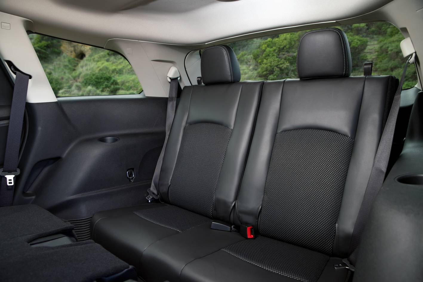 Fiat Freemont Review 2014 Freemont Crossroad
