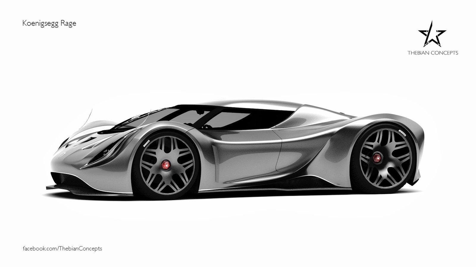 New baby Koenigsegg supercar gets rendered - ForceGT.com