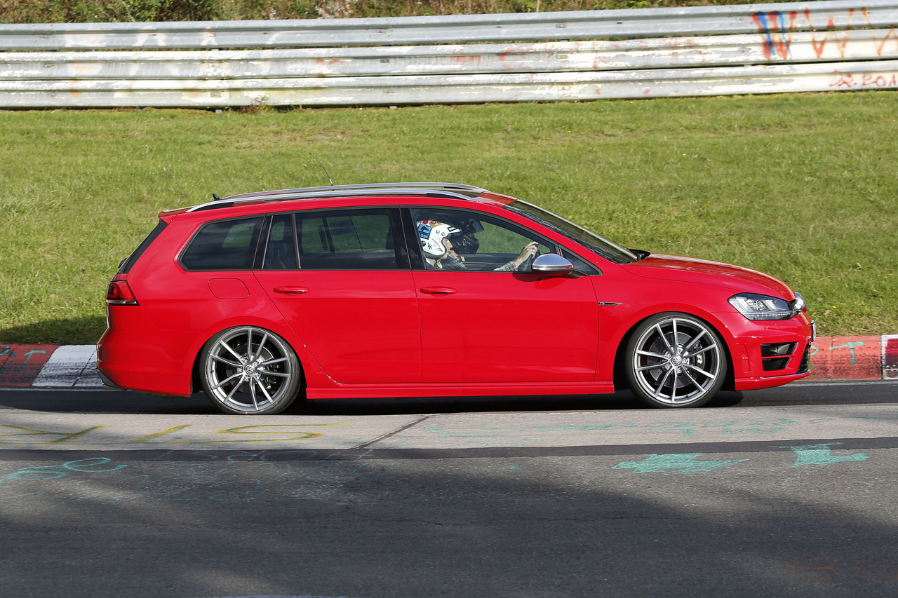 2016 Volkswagen Golf R Wagon Review   CarAdvice