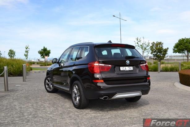 2014-bmw-x3-rear