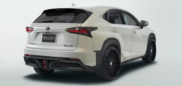 lexus-nx-wald-international-bodykit-rear