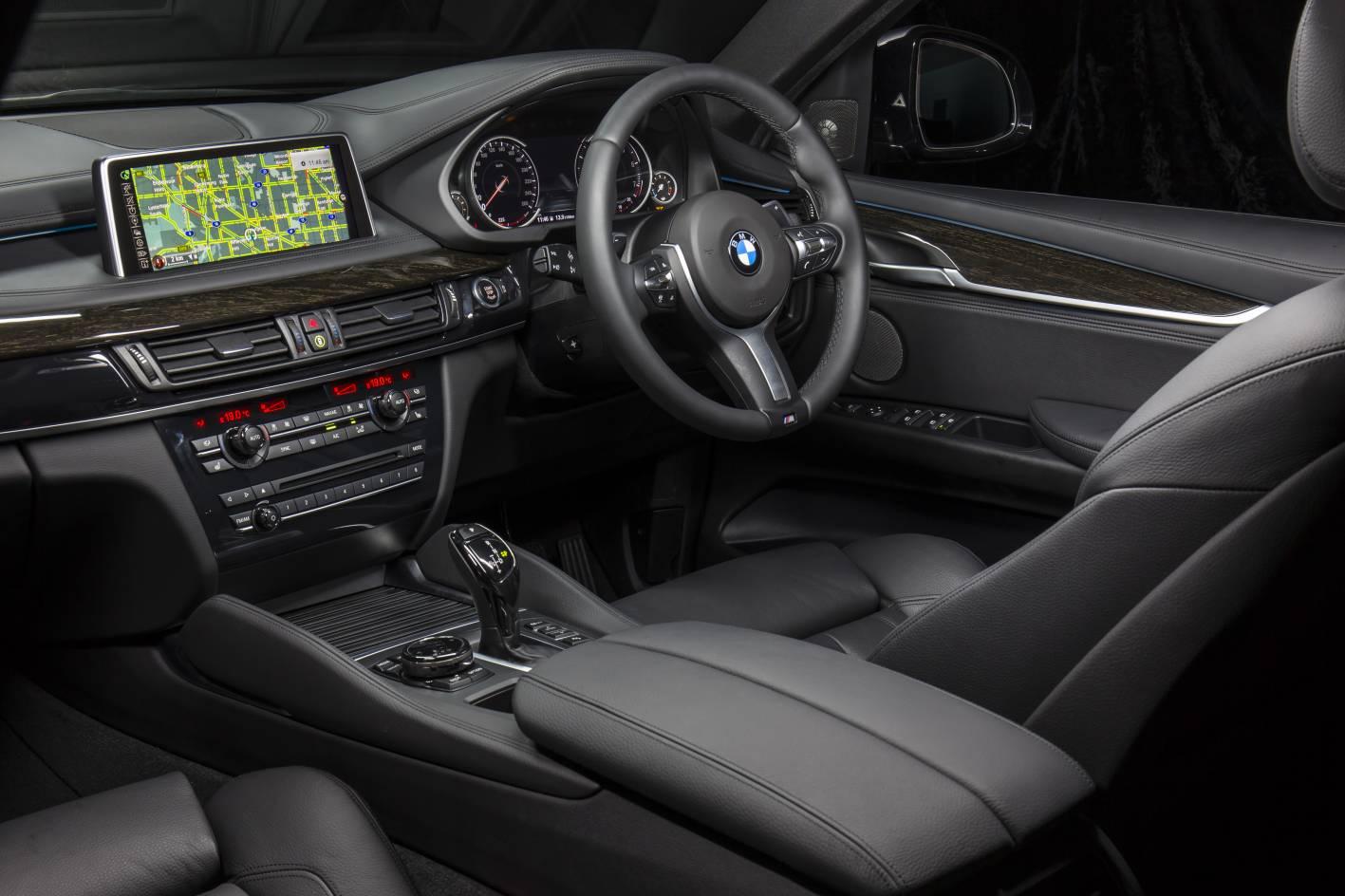 2015 Bmw X6 Interior Forcegt Com