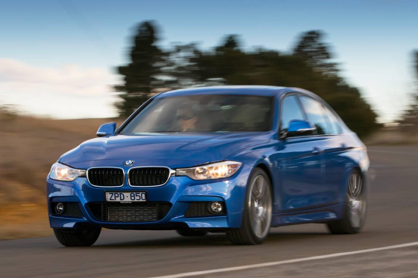 bmw cars news   series enhanced   features