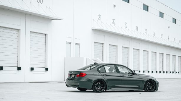 BMW-F30-3-Series-On-MORR-Wheels-4