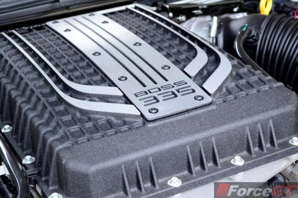 2015 Ford Falcon XR8 BOSS 335