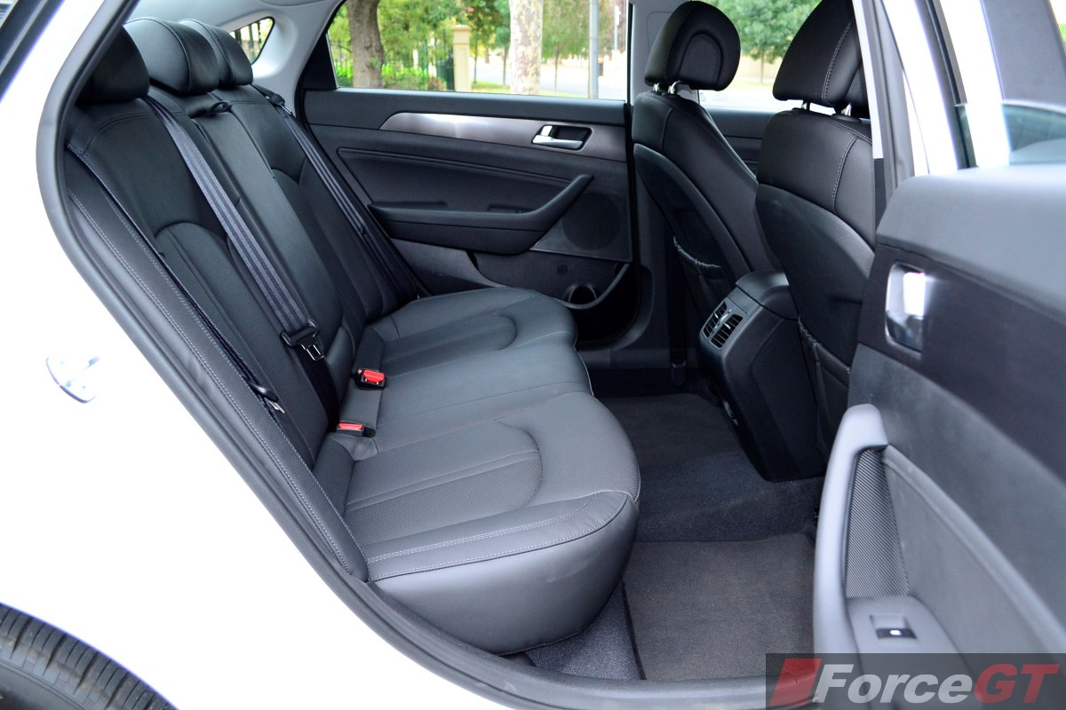 G Force Seat Cover Car