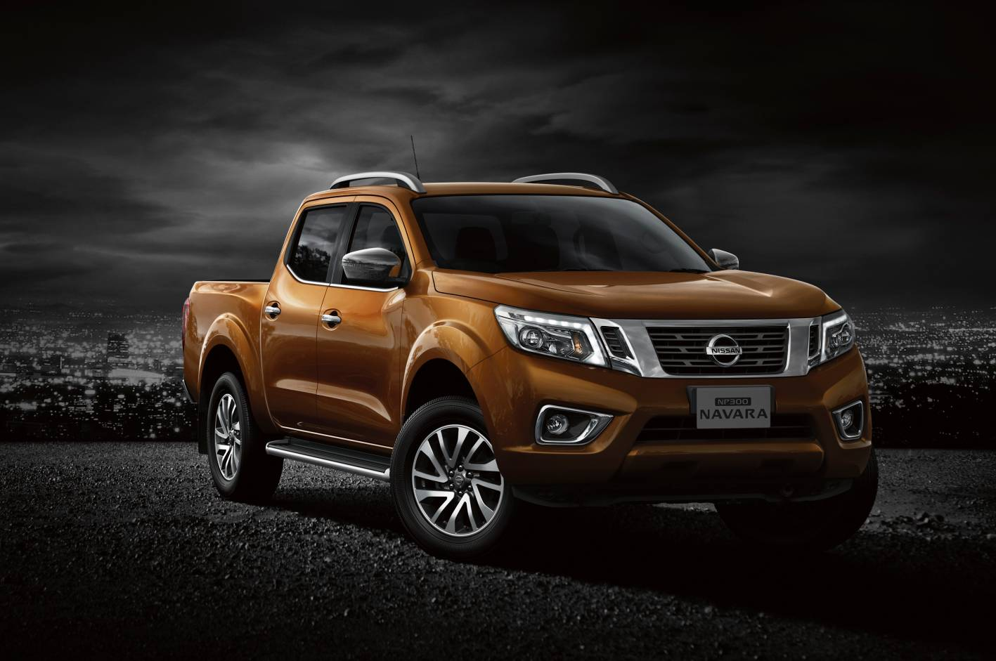 Nissan Cars - News: 2015 Navara pricing and specification