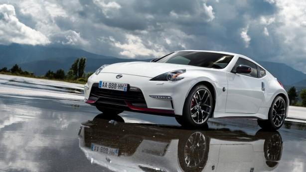 Nissan Nismo models to arrive in 2016? - ForceGT.com