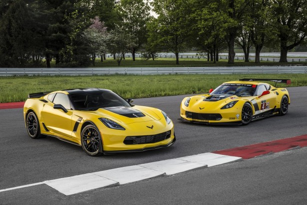 2016-Corvette-Z06-C7.R-Edition-launched