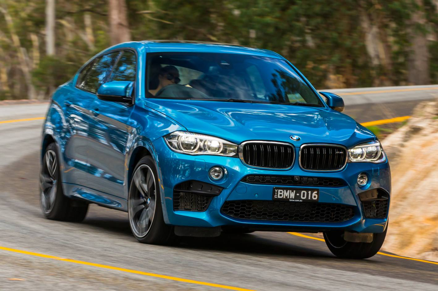 2015 bmw x5 m and x6 m arrive in oz with stonking 423kw 750nm. Black Bedroom Furniture Sets. Home Design Ideas