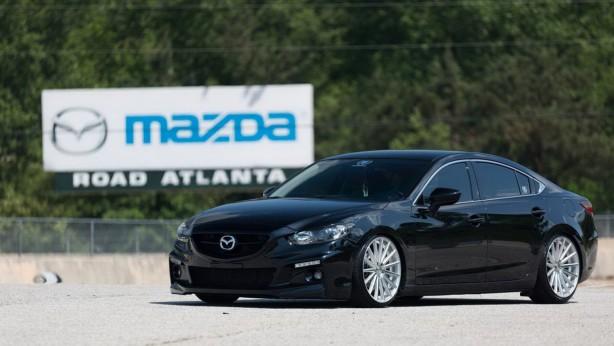 vossen-wheels-tuned-mazda6-sedan-front-quarter
