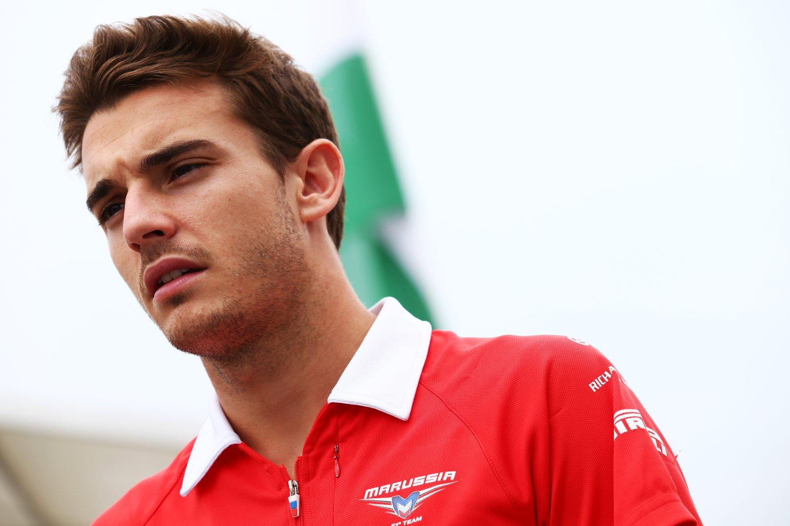 F1 Driver Jules Bianchi Passes Away At 25 After Japanese